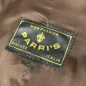 Parri's Jackets & Coats - Parri's Leather Jacket